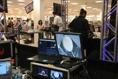 Audio-Visual---Cooking-Show---Tech