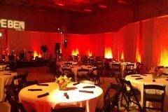 Gala-And-Special-Events---PeBen---UPlighting