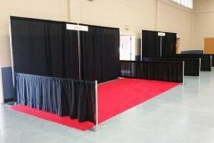 Convention---Carpet