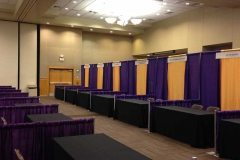 prairie-view-purple-and-gold-booths