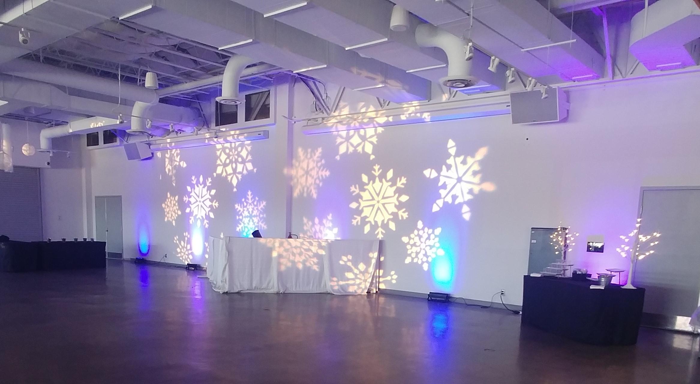 Gallery-Lighting