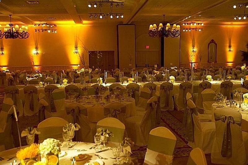 Wedding Production Services Houston Event Production