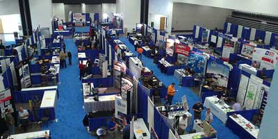 Convention Services Houston