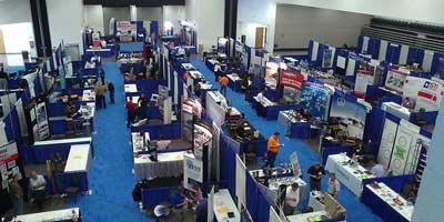 Convention Services Houston
