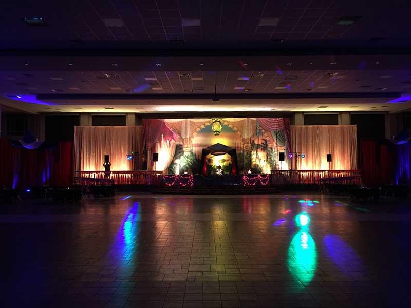 Galas & Events Houston
