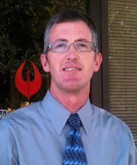 Keith Gehbauer